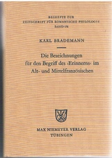 BRADEMANN, Karl