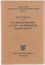 POPELAR, Inge