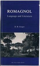 GREGOR, D. B.