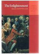The Enlightenment Cambridge Readings in the History of Political Thought.