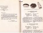 Calvé's Recepten voor de Bakkerij Biskien 't ideale bakkersvet voor uw