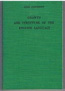 Growth and Structure of the English Language: Ninth Edition.