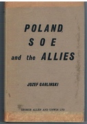 Poland S.O.E and the Allies.