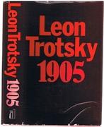 Leon Trotsky. 1905.
