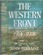 The Western Front 1914 - 1918