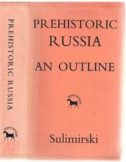 SULIMIRSKI, Tadeusz