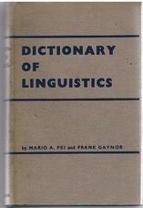 PEI, Mario A. and GAYNOR, Frank