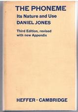 JONES, Daniel.