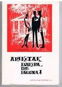 Ariketak. Euskera, Ire Laguna! Basque. (Key)