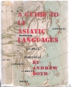 Guide to 14 Asiatic Languages.
