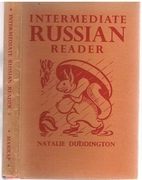 Intermediate Russian Reader.