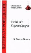 Pushkin's Eugene Onegin