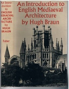 An Introduction to English Mediaeval Architecture.