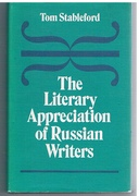 Literary Appreciation of Russian Writers.