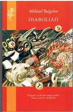 BULGAKOV, Mikhail, (trans. Proffer)