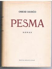 DAVICO, Oskar