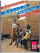 Mooré für Burkina Faso. Wort für Wort. Kauderwelsch Band 196