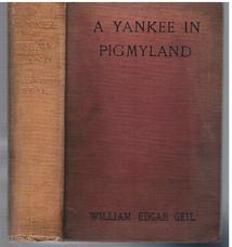 GEIL, William Edgar