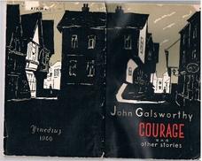 GALSWORTHY, John (Ed. by M Fishkis and I Shubik)