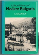 A Short History of Modern Bulgaria.