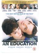 An Education. DVD