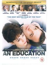 (Nick Hornby) starring Peter Sarsgaard, Carey Mulligan, Lone Scherfig (Director)