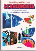 Read, Play, and Discover Scandinavia. Including classic fairy tales by Hans Christian Andersen.