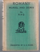 Romany Muriel and Doris.