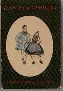 Dances of Germany Handbooks of European National Dances ed. Violet Alford.