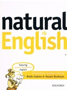 Natural English Elementary Teacher's Book: Teacher's Book Elementary level