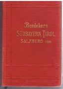 Südbayern, Tirol, Salzburg, Ober- und Nieder-Österreich, Steiermark,