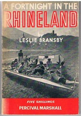 BRANSBY, Leslie