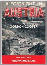 A Fortnight in Austria