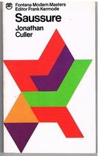 Culler, Jonathan