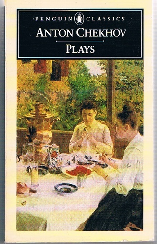 reading reflection paper anton chekhov the proposal Complete text of the one-act play by anton chekhov.