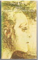 Ibsen, Henrik; Watts, Peter (tr.)