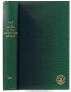 Vorstudien zu einem altniederdeutschen Wörterbuche (Für meine freunde gedruckt)