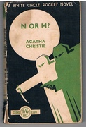 N or M? A White Circle Pocket Novel.