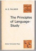 The Principles of Language-Study. Language and Language Learning.