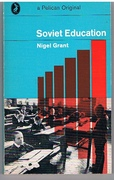 Soviet Education.  [Second Edition]