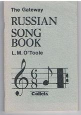 O'TOOLE, L. M..