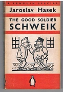 The Good Soldier Schweik.  Translated by Paul Selver.
