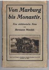 WENDEL, Hermann