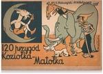 120 Przygod.  Koziolka Matolka