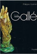 Emile Gallé [Text in German].