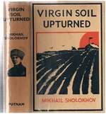 Virgin Soil Upturned. Translated from the Russian  by Stephen Garry.