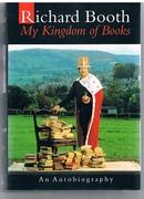 My Kingdom of Books Introduction by Maxime de la Falaise.