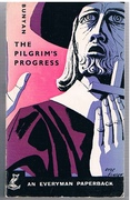 The Pilgrim's Progress Introduction and notes by G.B. Harrison. Everyman Paperbacks.
