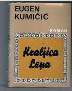 Kraljica Lepa. ili propast kraljeva hrvatske krvi.