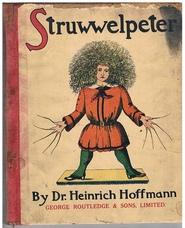 HOFFMANN, Heinrich Dr